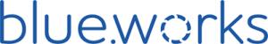 blue.works logo