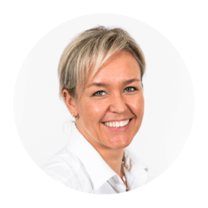 Petra Suomalainen_SAP ALM lead consultant_Qalmari