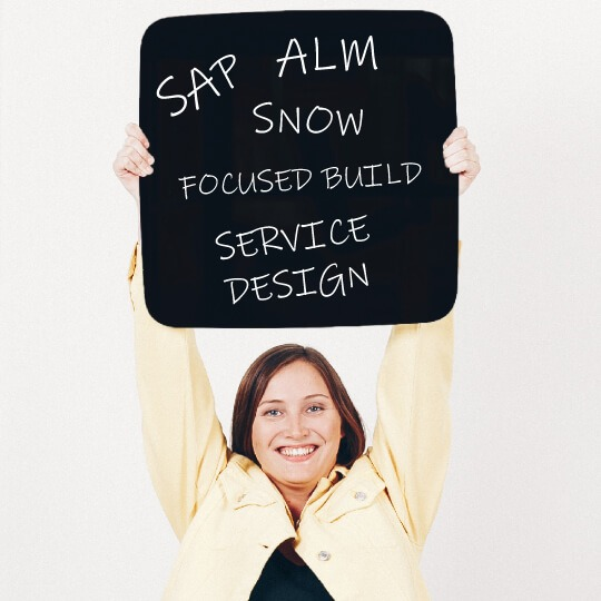 Amanda Goman SAP ALM Consultant_SAP, ALM, SNOW, Focused Build, Service Design_QALMARI
