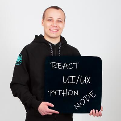 Matvei Tikka Software Developer_QALMARI