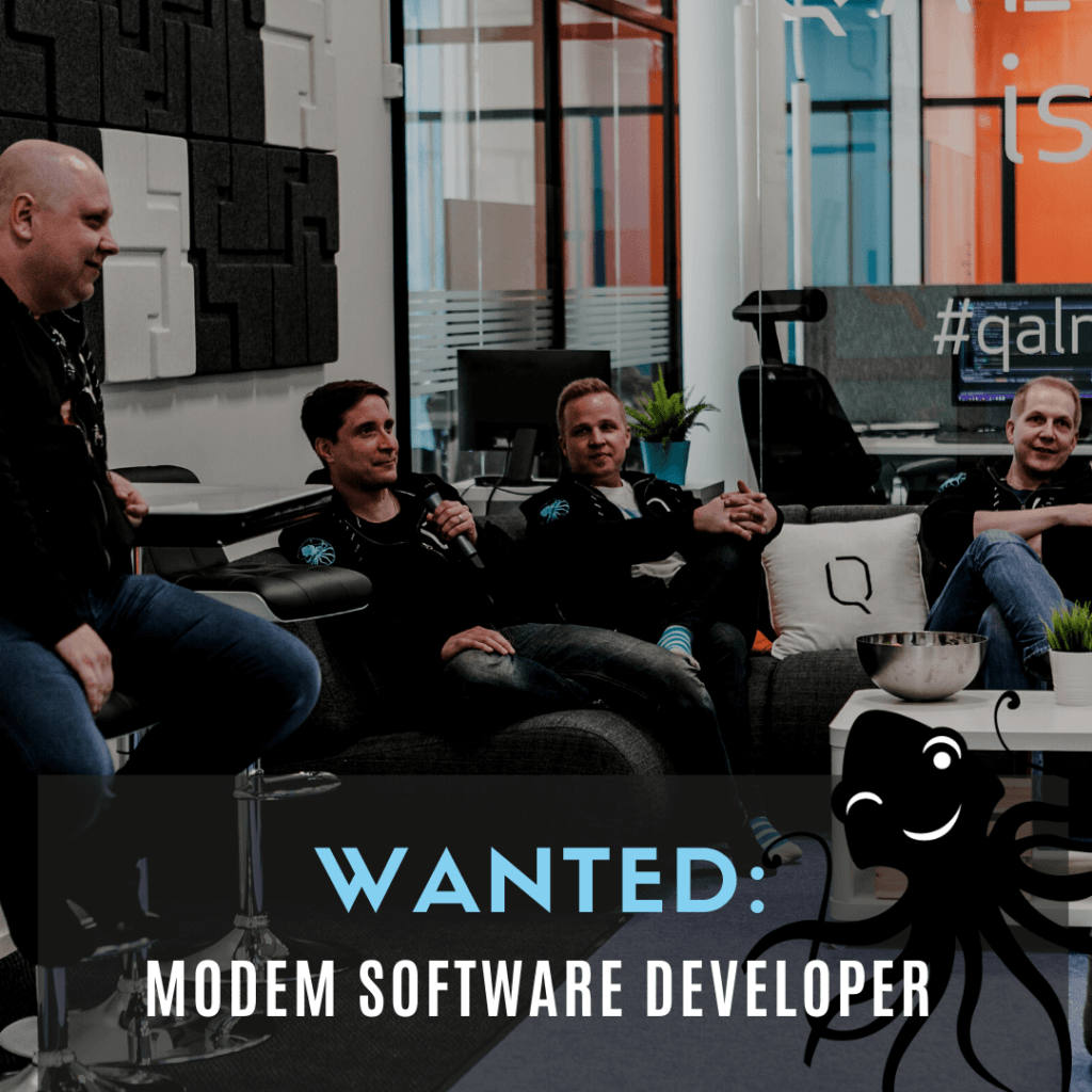 Modem SW Developer_QALMARI
