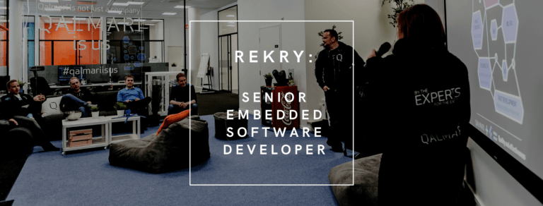 Senior Embedded SW Developer_QALMARI
