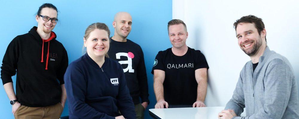 Nykyajan liiketoimintamalli on kumppanuus – Turkulaiset IT-yritykset muodostavat tiiviin rintaman