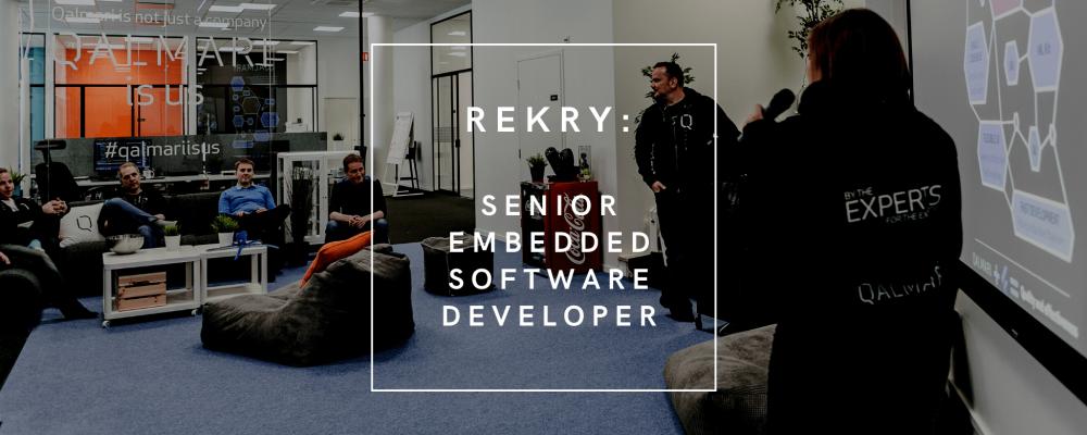 Senior Embedded SW Developer_QALMARI