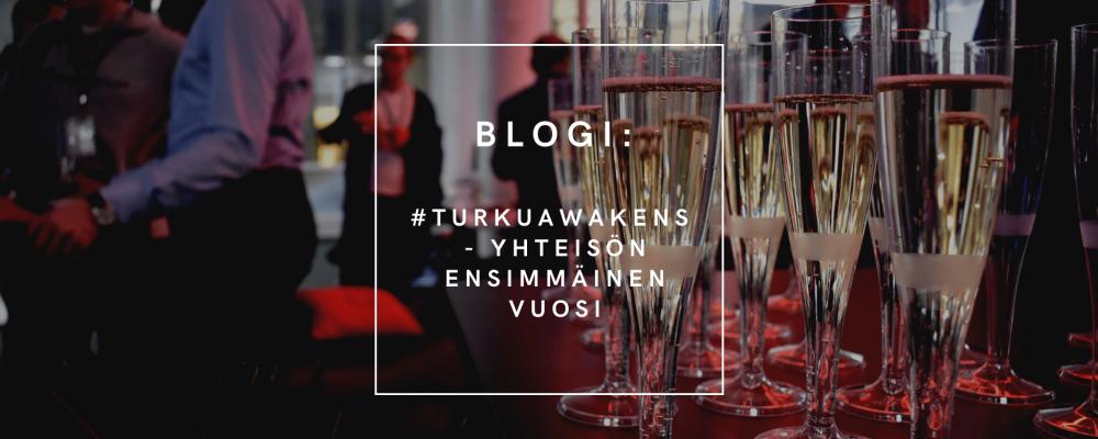 #turkuawakens - yhteisön ensimmäinen vuosi_QALMARI blogi